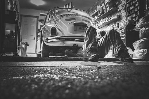 Comment récupérer sa voiture après une infraction ?