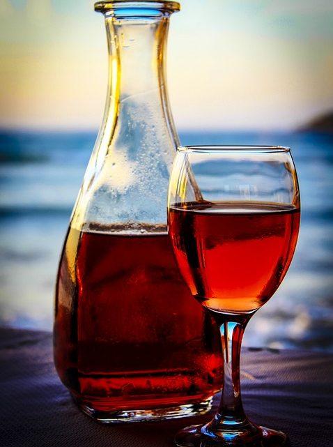 La carafe à décanter, un accessoire idéal pour l'oxygénation de votre vin