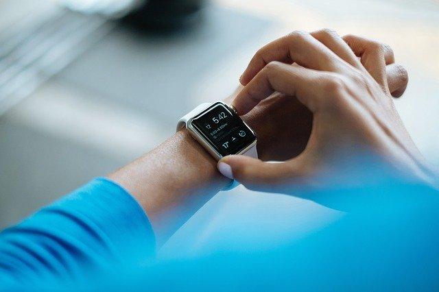 Pourquoi acheter une montre connectée?
