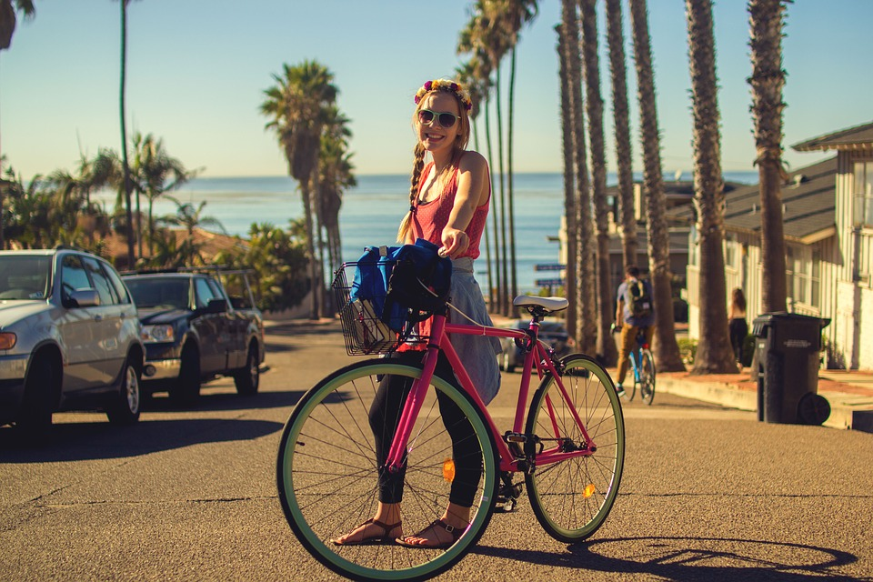 Votre vélo électrique vous attend ici