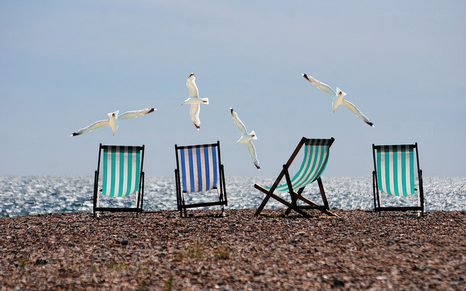 Comment faire pour profiter du soleil de l'été à fond ?