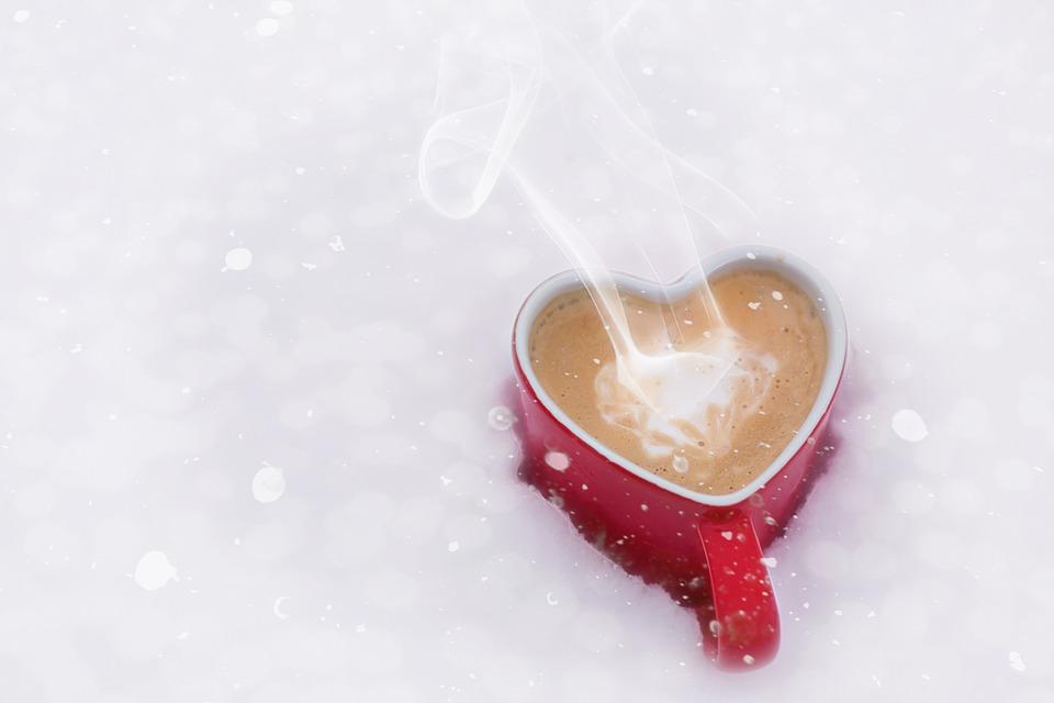 Le café, le meilleur allié pour combattre le froid en hiver