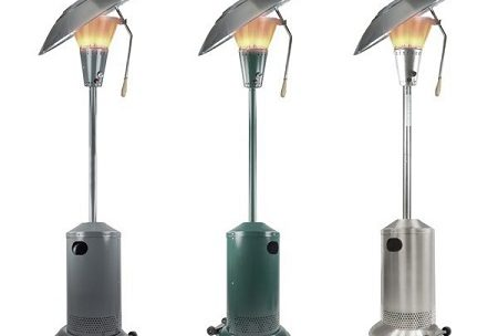 Le parasol chauffant, un accessoiure indispensable pour assurer le chauffage d'une pièce
