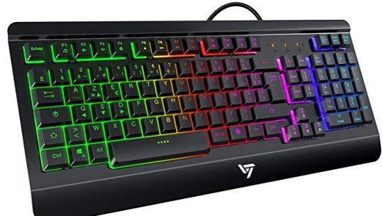 Le clavier gamer, un excellent accessoire de une bien meuilleure expérience de jeu