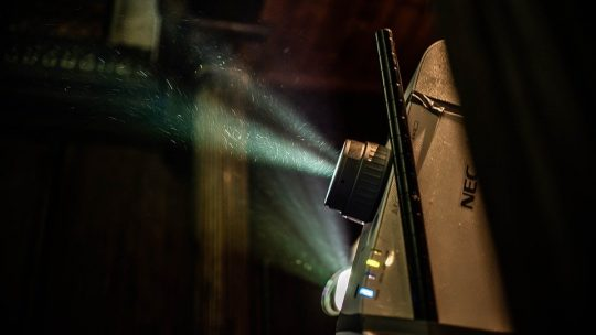 Les vidéos projecteurs d'hologramme, comment les choisir ?